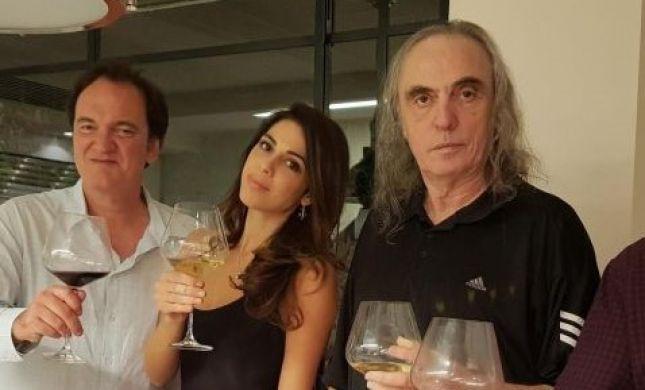 סיוט: ביתם של הבמאי טרנטינו ודניאלה פיק נפרץ
