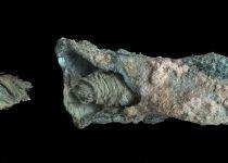 במה מדליקין: נמצאה פתילה נדירה בת 1500 שנה