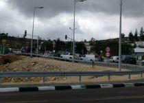 פיגוע ירי בצומת גבעת אסף; שני ישראלים נרצחו
