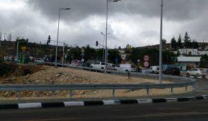 חדשות, חדשות צבא ובטחון, מבזקים פיגוע ירי בצומת גבעת אסף; שני ישראלים נרצחו