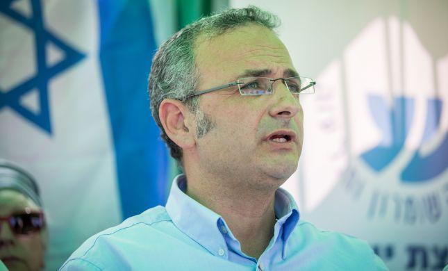 """ראש מועצת בית אל לסרוגים: """"המצב מחריף"""""""