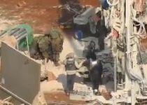 """תיעוד לבנוני: חיילי צה""""ל חשופים במבצע"""