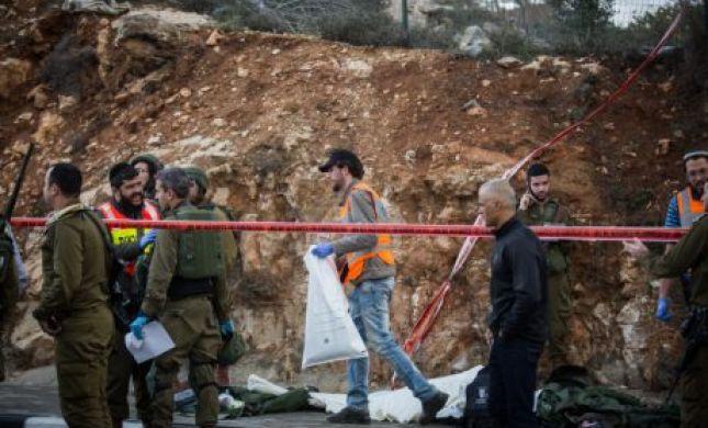 4 מאסרי עולם למחבל שרצח 3 בעפרה וגבעת אסף