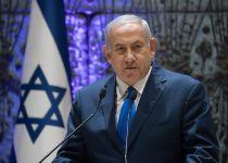 """נתניהו: """"ידה של ישראל תגיע למי שפוגע באזרחיה"""""""
