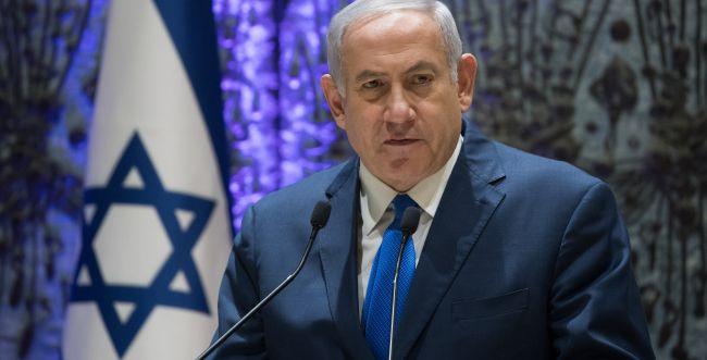 """נתניהו בבריסל: """"נבלום את התוקפנות האיראנית"""""""