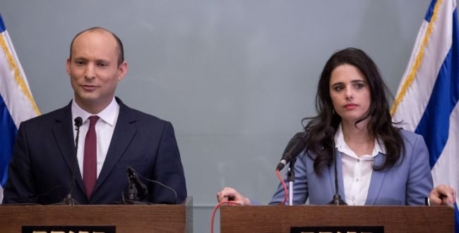 סקר: כמה סרוגים יצביעו למפלגת בנט- שקד?