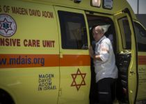הפצועים בהדרדרות האוטובוס: נערים בגיבוש צבאי