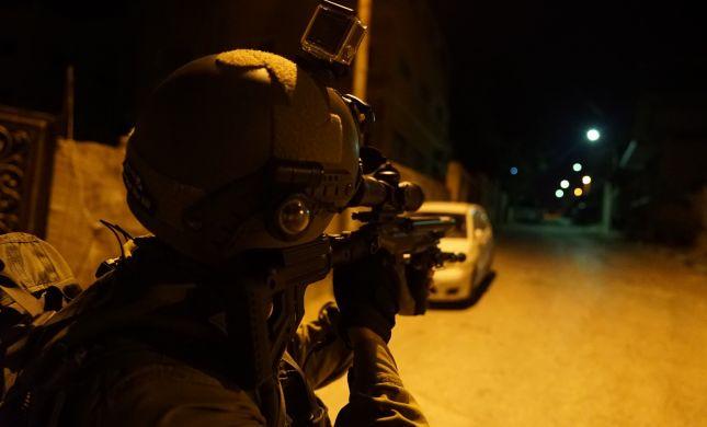 אחרי חודשיים: חוסל המחבל שביצע את הפיגוע בברקן