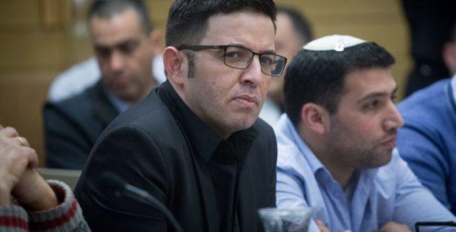 ממשיך להפציץ: התפקיד החדש של אמיר איבגי