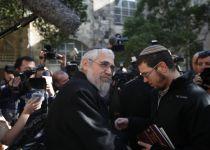 """בנו של הרב מוטי אלון: """"מאוד קשה לנו"""""""