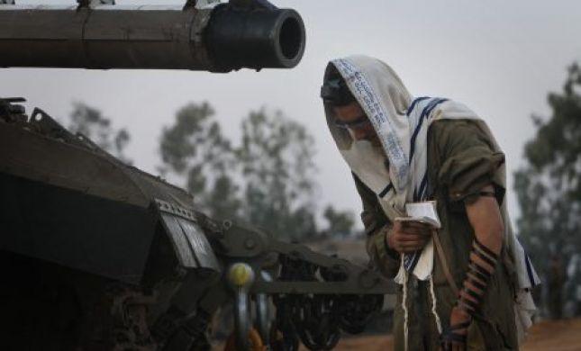 האם באמת אפשר לשלב עוצמה צבאית עם רוחניות?
