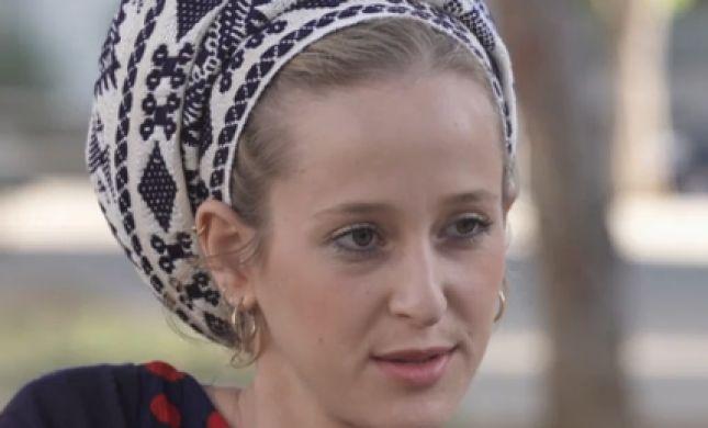 רבקי ששר, גרושתו של יהודה הישראלי ילדה בת
