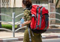 """""""אין מוסד או יישוב דתי שאין בו בנות שמתגייסות לצבא"""""""