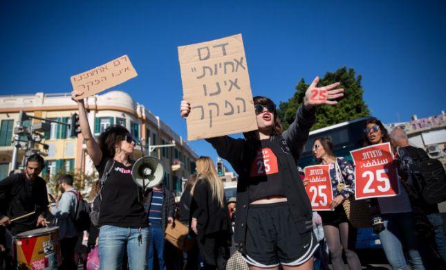 הרב גורדין מגלה: מי באמת דואג לזכויות הנשים?