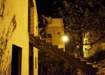 תיעוד: המצוד אחר המחבל מגבעת אסף. צפו