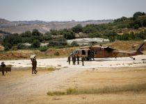 """צה""""ל מאשר: שני לוחמים נפצעו בהתהפכות רכב"""
