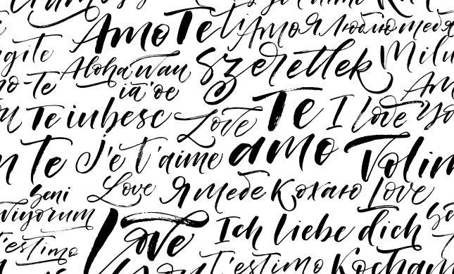 אחת ולתמיד: למה יש בצרפתית המון אותיות מיותרות?