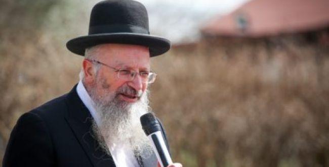 הרב אליהו מגלה: מי הם נביאי השקר של ימינו?