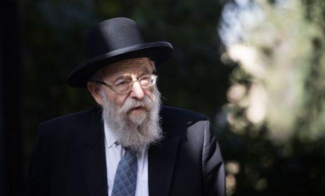 הרב שטרן: מצווה לפדות שבוי פלסטיני מהשבי הערבי