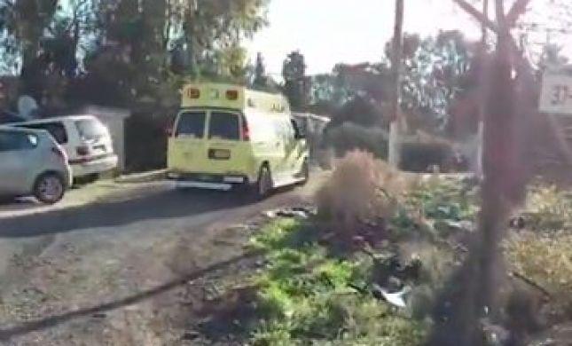 הלוחם שנפצע בעימות עם מחבל שוחרר מבית החולים