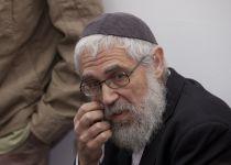תלונה חדשה בפורום 'תקנה' נגד הרב מרדכי אלון