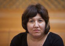 """אולגה זדורוב: לקחתי את א""""ק טרמפ, היא הרוצחת"""