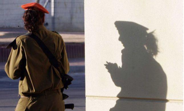 """צה""""ל הציג נתונים על מספר ההטרדות המיניות בצבא"""