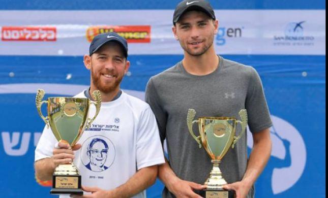 אליפות ישראל בטניס נפתחת היום בירושלים