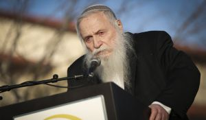 """חדשות המגזר, מבזקים מכתב הרבנים: """"הרב רפי פרץ פעל נכון"""""""