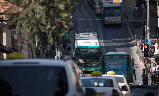 מגפת החצבת: עשרות נוסעי האוטובוס נחשפו לחולה