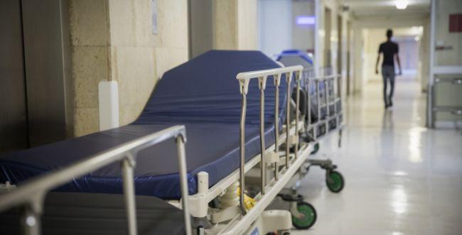מגפת החצבת: חולה נפטרה בבית החולים