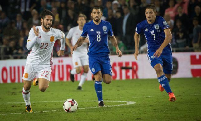יש סיכוי: יריבות נבחרת ישראל ביורו- אוסטריה ופולין