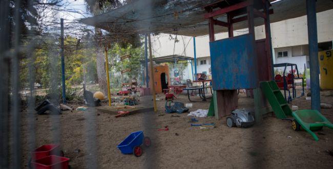 חריש: ילדים שאינם מחוסנים לחצבת לא יורשו להיכנס לגן
