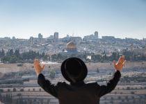 """הרב אליהו זצ""""ל קרא להקים בית כנסת בהר הבית/ תגובה"""
