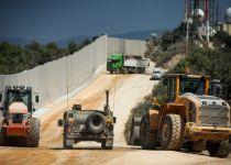 דיווח ראשוני: נתפס חשוד שחצה מלבנון לישראל