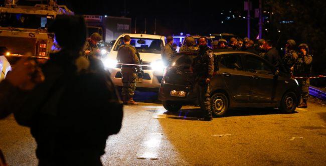 אחרי שבוע: שוב פיגוע ירי בצומת עפרה; אין נפגעים