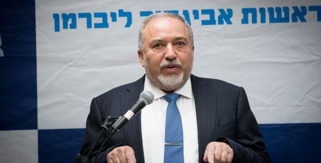 """ישראל ביתנו: """"ממשלת 60 היא לא ממשלת ימין"""""""