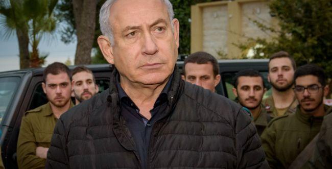 """נתניהו על סוריה: """"לא נירתע לעשות ככל שנדרש"""""""