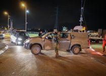 """שני חיילי 'נצח יהודה' הוכו על ידי שוטרי מג""""ב והושעו"""