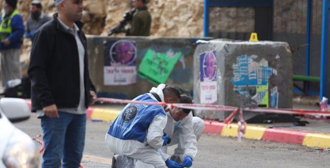 """הנרצחים בפיגוע הירי בגבעת אסף: חיילי צה""""ל"""