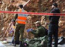 """תגובות חריפות לפיגוע: """"הפקרת דם יהודי"""""""