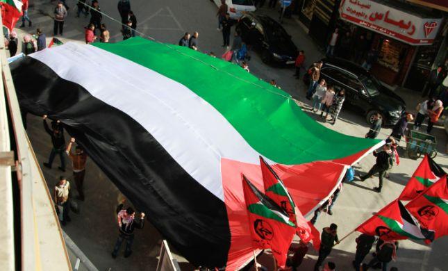 """חמאס מציינים יום הולדת: """"רק מלחמה תצליח"""""""