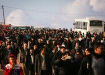 """הפלגים הפלסטיניים: """"נגיב בחומרה להרג ברצועת עזה"""""""