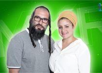מרגש: אסתר ויהונתן הם הזוכים הגדולים בMRK