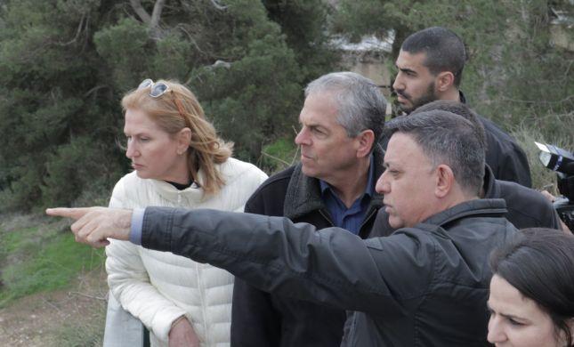 """לבני: """"ישראל איבדה שליטה על הביטחון"""""""