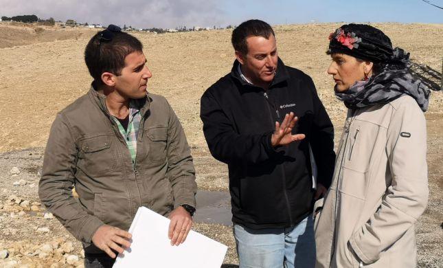 """שולי מועלם: """"מקימים מדינה פלסטינית תחת האף"""""""