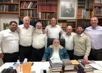 """מסתמן: יו""""ר מפלגת הבית היהודי לא יהיה ח""""כ מכהן"""