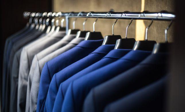 5 טיפים לארגון נכון של ארון הבגדים