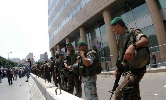בעקבות המבצע: כוננות נרחבת בצבא לבנון