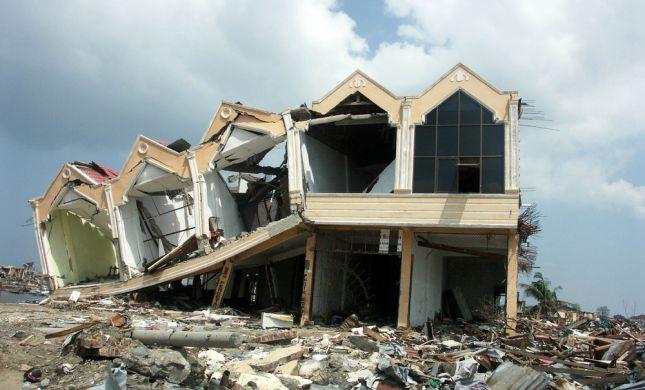 לאחר הצונאמי: אינדונזיה תקים מערכת התראה חדשה